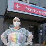 Pelo menos 1500 profissionais de saúde estão afastados no RS em razão do coronavírus