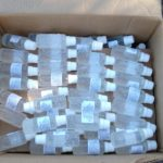 Em Casca Polícia Civil descobre esquema de venda de álcool gel falsificado