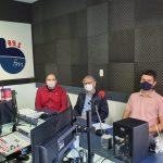 [Áudio] Representantes do Hospital e CIC de Paraí falam sobre prestação de contas e doações