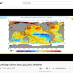 Boletim do Clima da Sicredi Ibiraiaras RS/MG, em parceria com a Somar.