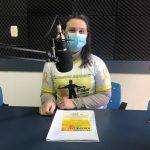 Psicóloga Louise Zuchetti fala sobre o Setembro Amarelo e a promoção da saúde mental e prevenção ao suicídio