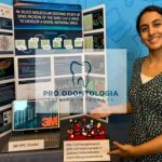 Estudante de 14 anos descobre molécula que pode levar à cura da Covid