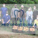 Agricultor de Caxias do Sul doa mais de 10 toneladas de pêssegos