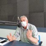 Prefeito de Paraí fala sobre o aumento de casos de COVID-19 no município
