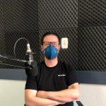 Dr. Tiago Richetti fala sobre o aumento de casos de COVID-19 em Paraí