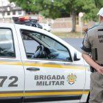 """Brigada Militar frustra mais uma """"festinha clandestina"""" no interior de Paraí"""