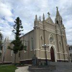 Centenário da paróquia São Brás de Paraí – Parte 2