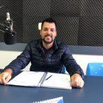 Entrevista com Silvio Zolet,  secretário de Desenvolvimento Econômico, Social e Desporto de Paraí